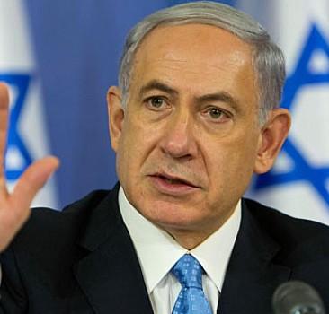 Netanyahu'ya tutuklama