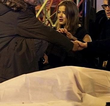 Fransa saldırısında ölü sayısı 140
