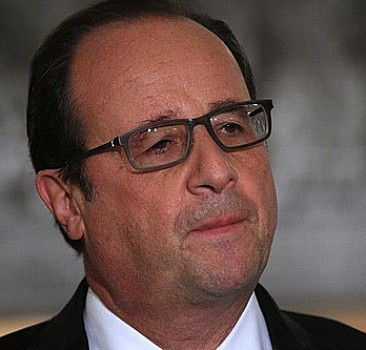 Terör amacına ulaştı, Hollande Türkiye'ye gelmiyor