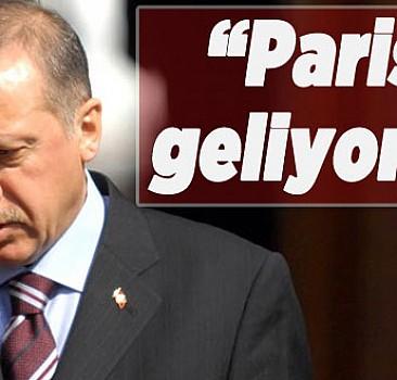 Erdoğan Hollande'yi aradı