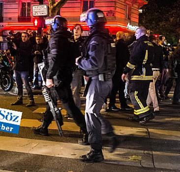 Paris saldırısında hedef Türkiye, olağan şüpheli MOSSAD