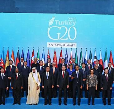 Türkiye'ye taşınan dünya liderleri şaşkına döndü