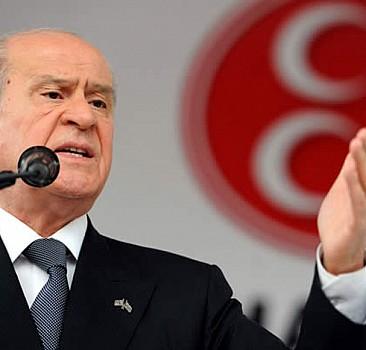 MHP  seçim sonuçlarına itiraz etti