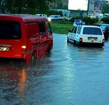 Meteoroloji'den Ankara için ''acil kodlu'' uyarı!