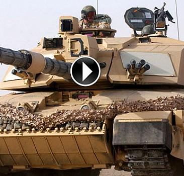 Kayısı tankların zırhını da koruyor
