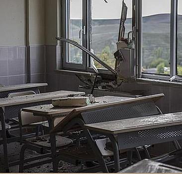 PKK eğitimi hedef aldı