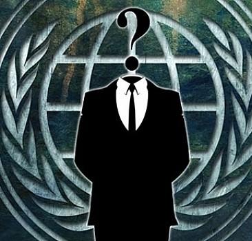 Anonymous'un dediği çıkıyor mu?