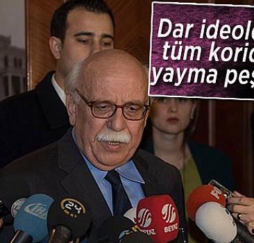 Milli Eğitim Bakanı'ndan ODTÜ tepkisi