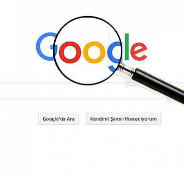 2015'te Google'da ne aradık?