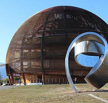 Türk firması CERN'e parça üretecek