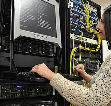 CERN'deki veriler Konya'da izlenecek