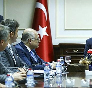 'Türkiye Rusya'ya mahkum değil'