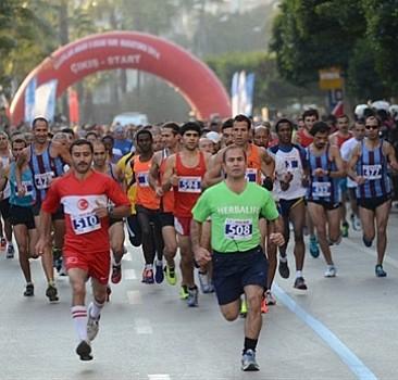 Türkiye'nin en büyük ödüllü yarı maratonu