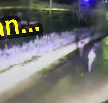 Saniye saniye Yeni Şafak'a saldırı anı