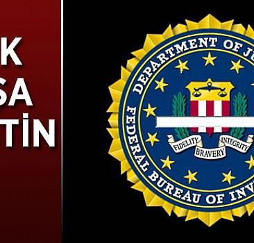 FBI büyük panikte!