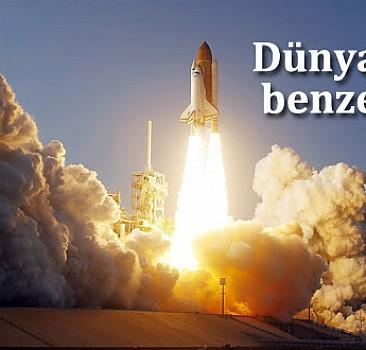 Türk mucit NASA'ya parmak ısırttı