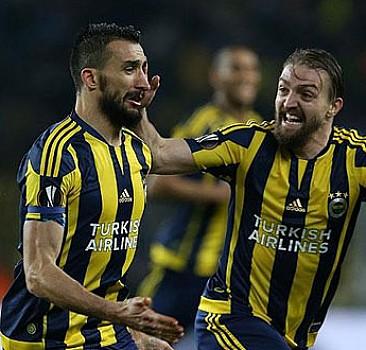 UEFA'dan Fenerbahçe'ye övgü