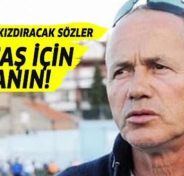 G.Saray'ın efsanesi: Beşiktaş için kazanın!