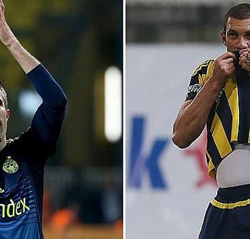 Fenerbahçe'ye iki gol kralı yetmedi