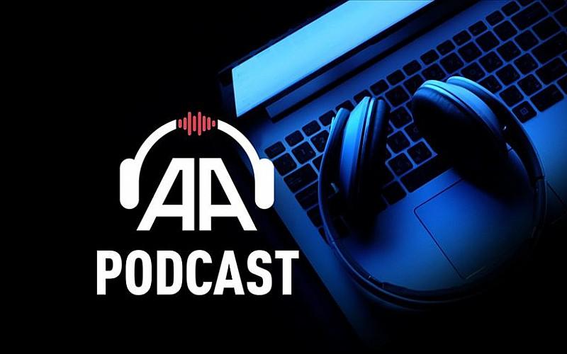 Anadolu Ajansı podcast yayınına başladı