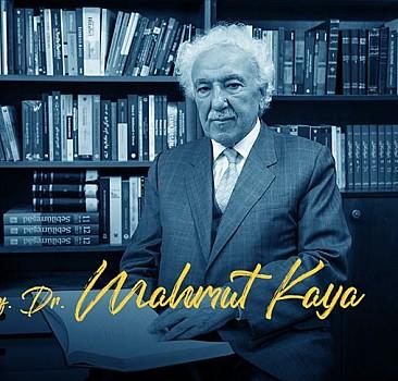 Prof. Dr. Kaya: Cumhuriyet döneminde büyük kazanımlar oldu. Bugün Türkiye İslam dünyasında bir yıldızsa bu sebepledir