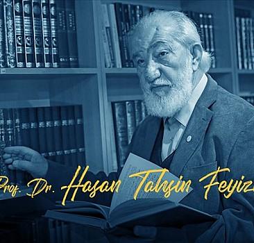 Prof. Dr. Feyizli: Madem ki evde kaldık bu ramazanda muhasebe yapmamız lazım