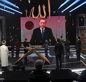 TRT'nin düzenlediği Kur'an-ı Kerim'i Güzel Okuma Yarışması sonuçlandı