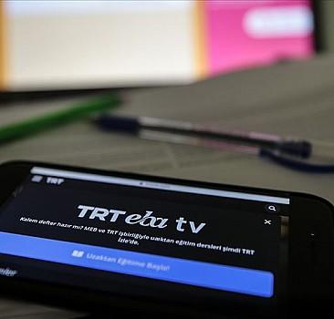 TRT EBA TV yaz okulunda 'keyifli ve öğretici' içerikler bulunacak
