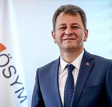 ÖSYM Başkanı Aygün: Önümüzdeki hafta içerisinde YKS sonuçlarını açıklayacağız