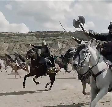 TRT 1'in yeni dizisi 'Uyanış: Büyük Selçuklu' 28 Eylül'de izleyiciyle buluşacak