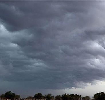Türkiye'nin doğusunda fırtına bekleniyor