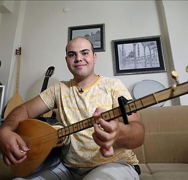 Milli Eğitim Bakanı Selçuk 'otizmli müzik dehası' için harekete geçti