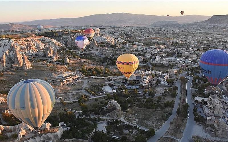 'Uluslararası Turizm Filmleri Festivali' Kapadokya'da başlıyor