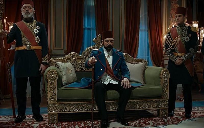 Payitaht Abdülhamid'in yeni sezon yayın tarihi belli oldu