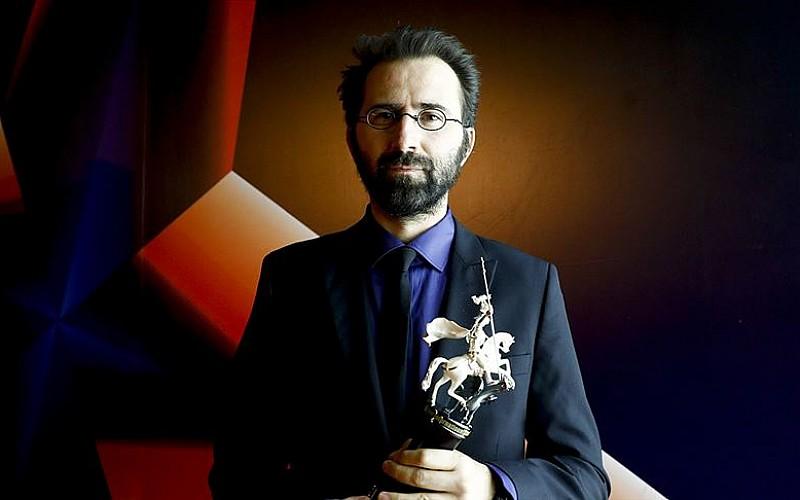 Türk yapımı 'Gölgeler İçinde' filmine Moskova Film Festivalinde jüri özel ödülü