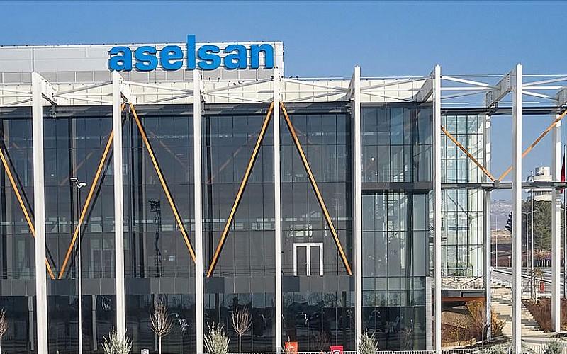 ASELSAN'dan 118 milyon avroluk sözleşme