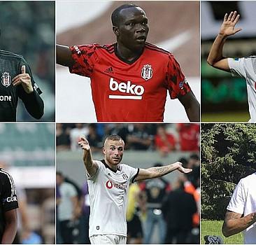 Beşiktaş önemli isimlerinden katkı alamadı