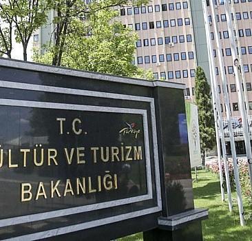 Kültür ve Turizm Bakanlığı, Danimarka'daki Türk kültür varlıklarının iadesini uluslararası kurumlara taşıyacak