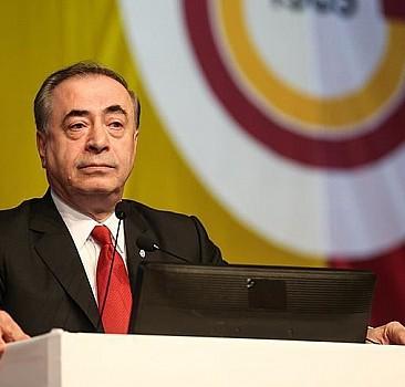 Galatasaray Kulübü Başkanı Cengiz: Türk yargısına doğruyu doğru yere oturttuğu için çok teşekkür ediyorum
