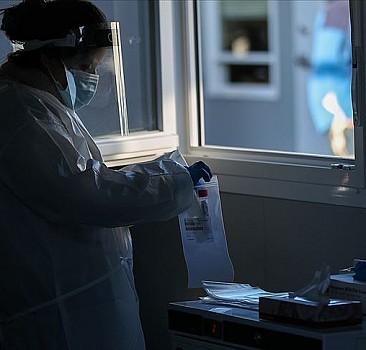 Dünya genelinde Kovid-19 tespit edilen kişi sayısı 57 milyon 239 bini geçti