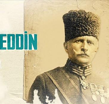 Medine'yi savunan 'Çöl Kaplanı': Fahreddin Paşa