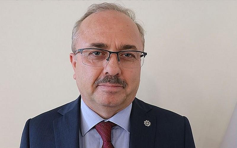 Maarif Vakfı Başkanı Akgün: Teknolojinin her türlü imkanını kullanarak eğitim faaliyetlerini sürdürdük