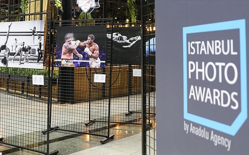 Istanbul Photo Awards 2020'nin ikinci sergisi Sabiha Gökçen Uluslararası Havalimanı'nda açıldı