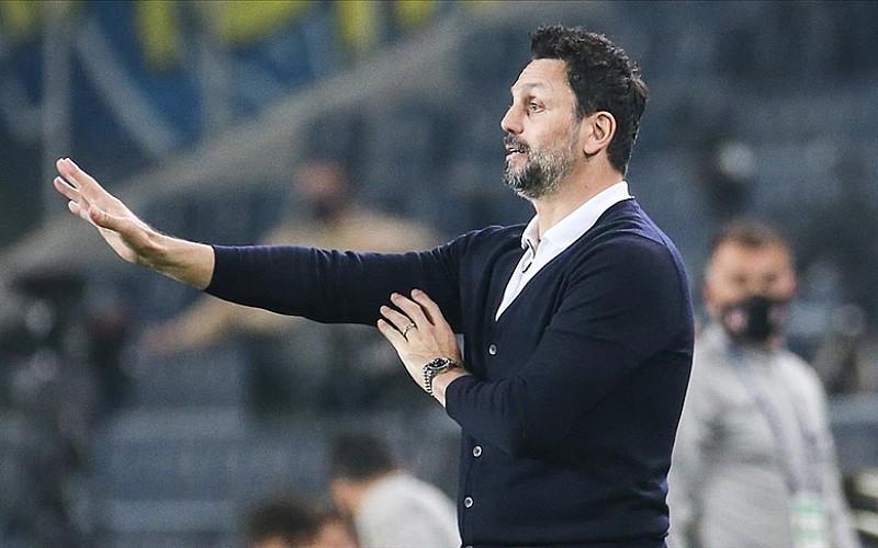 Fenerbahçe Teknik Direktörü Bulut: Şampiyonluğa oynamak istiyorsanız hataların minimuma düşmesi gerekiyor