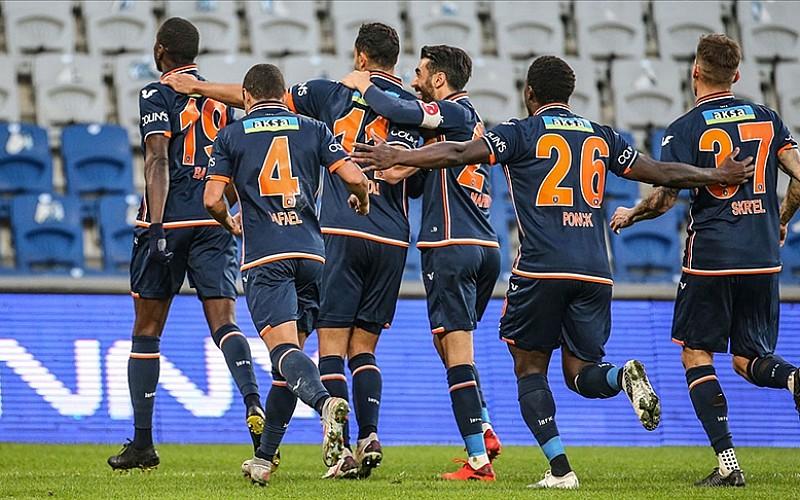 Medipol Başakşehir Avrupa kupalarında 35. maçına çıkacak