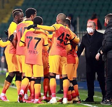 Galatasaray'ın konuğu Hatayspor
