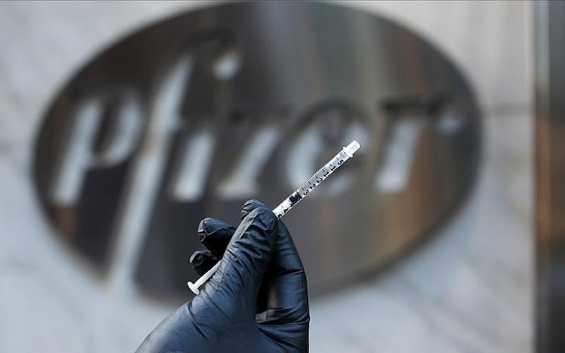 BioNTech ve Pfizer'in Kovid-19 aşısı onay sunum belgelerine siber saldırı düzenlendi