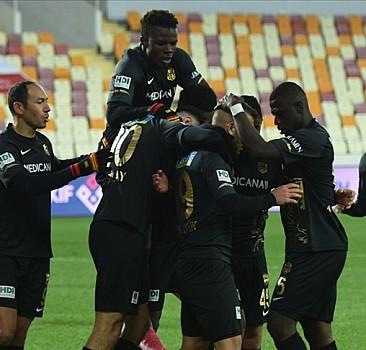 Yeni Malatyaspor, Fenerbahçe karşısında ilk peşinde